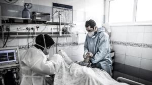 بستری ۵۸ بیمار جدید مبتلا به کرونا در مراکز درمانی کاشان