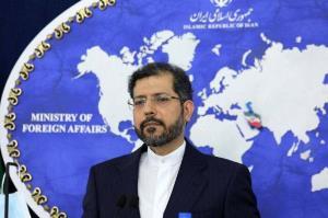 واکنش ایران به تحریم روسیه از سوی آمریکا