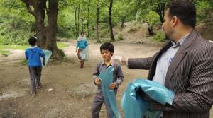 انجام فعالیتهای داوطلبانه با سبک زندگی ما چه میکند؟