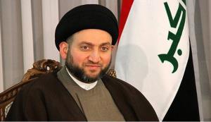 «عمار حکیم» انفجار بغداد را محکوم کرد