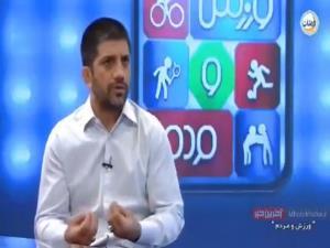 گلایههای علیرضا دبیر از کمیته ملی المپیک به خاطر بودجه کشتی