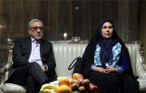 رو در رویی هیجان انگیز مادر پارسا با زن شوهرش در سریال «دلدادگان»