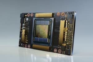 انویدیا تراشههای Ampere را برای جلوگیری از ماینینگ اصلاح میکند