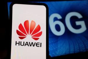 هواوی بهدنبال راهاندازی شبکه 6G با سرعت باورنکردنی