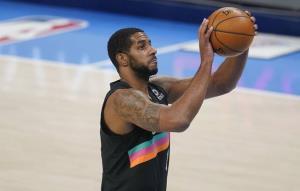 بازنشستگی ستاره بسکتبال NBA به خاطر مشکلات قلبی