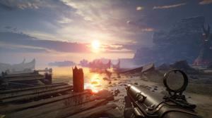 تصاویر جدیدی از بازی Witchfire منتشر شد