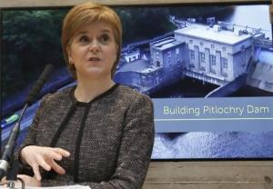 وعده ملیگرایان اسکاتلند برای برگزاری همهپرسی استقلال تا پایان ۲۰۲۳