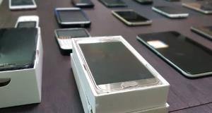 میزان واردات تلفن همراه به ایران مشخص شد