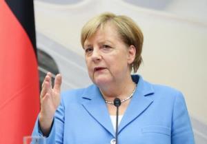 دستور مرکل برای قرنطینه در آلمان