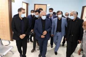 تنش در جریان بازدید شبانه رئیس دانشگاه علوم پزشکی اهواز از بیمارستان شهدای ایذه