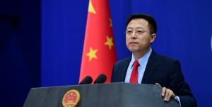 هشدار چین به آمریکا و ژاپن