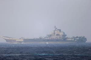 تایپه: مانورهای چین در نزدیکی تایوان حاوی پیام برای آمریکا هستند