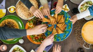 ۹ اشتباه رایج و خطرناک غذایی در ماه رمضان
