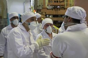 توضیحات صالحی درباره دستیابی ایران به اورانیوم 60 درصد