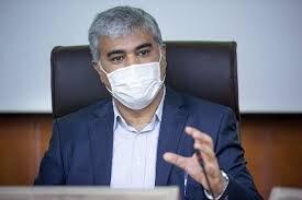 پیشبینی ۲۰۰۰ تخت برای بستری بیماران کرونایی در کرمانشاه