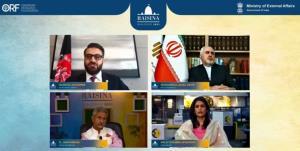 ظریف: طالبان باید تغییر کند