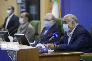 وزیر بهداشت ۱۰۰ میلیارد تومان به بیمارستان سینا کرمانشاه کمک کرد