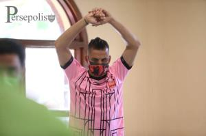یکهتازی این پرسپولیسی در لیگ قهرمانان آسیا