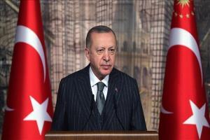 واکنش اردوغان درباره حمله اسرائیل به غزه
