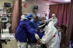 آمار مرگومیر کرونا در سقز روند صعودی دارد