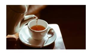دمنوش به لیمو، نوشیدنی مفید و خوشعطر