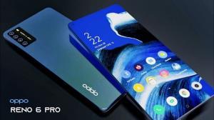 مشخصات کامل گوشی Reno ۶ Pro را بهتر بشناسید
