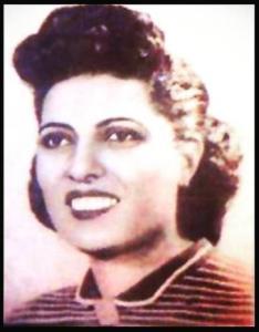 زنی نخبه و تاثیرگذار که توسط اسرائیل ترور شد