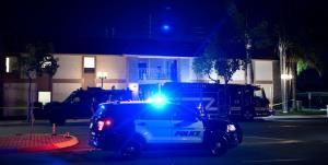 68 کشته و مجروح در تیراندازی نزدیک فرودگاه ایندیاناپلیس