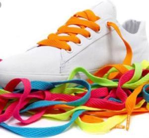 یه ایده جذاب برای بستن بند کفش