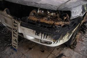 عکس/ آتشسوزی در مجتمع مسکونی غزال شیراز