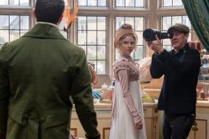 فیلم های نامزد اسکار مقابل چه دوربین هایی رفتند؟