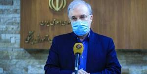 وزیر بهداشت: وضعیت واکسن ایرانی کرونا درخشان است