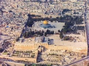 یونسکو دو قطعنامه را به نفع فلسطین تصویب کرد