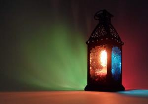 حکمت/ میدان مسابقه ای به نام ماه مبارک رمضان