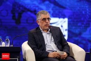 کرباسچی حمایت از لاریجانی برای انتخابات را تکذیب کرد