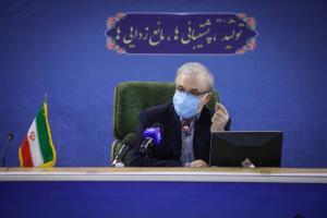وزیر بهداشت: هیچ جای دنیا واکسن را به حراج نگذاشتند