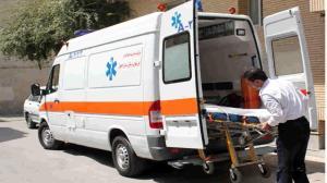 تماسهای کرونایی با اورژانس تهران ۵ برابر شده است