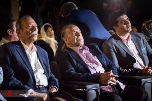 یکسال در فراغ پدرسالار سینمای ایران