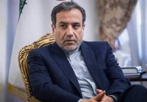 دیدار عراقچی با مذاکرهکنندگان ارشد کشورهای عضو برجام