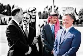 آشکار شدن تنشهای اجتماعی در اردن