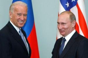 کرملین: پوتین برای بررسی پیشنهاد دیدار با بایدن به زمان نیاز دارد
