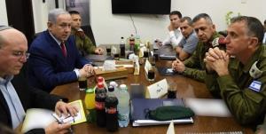 نشست کابینه امنیتی رژیم صهیونیستی درباره غنیسازی ۶۰ درصدی ایران