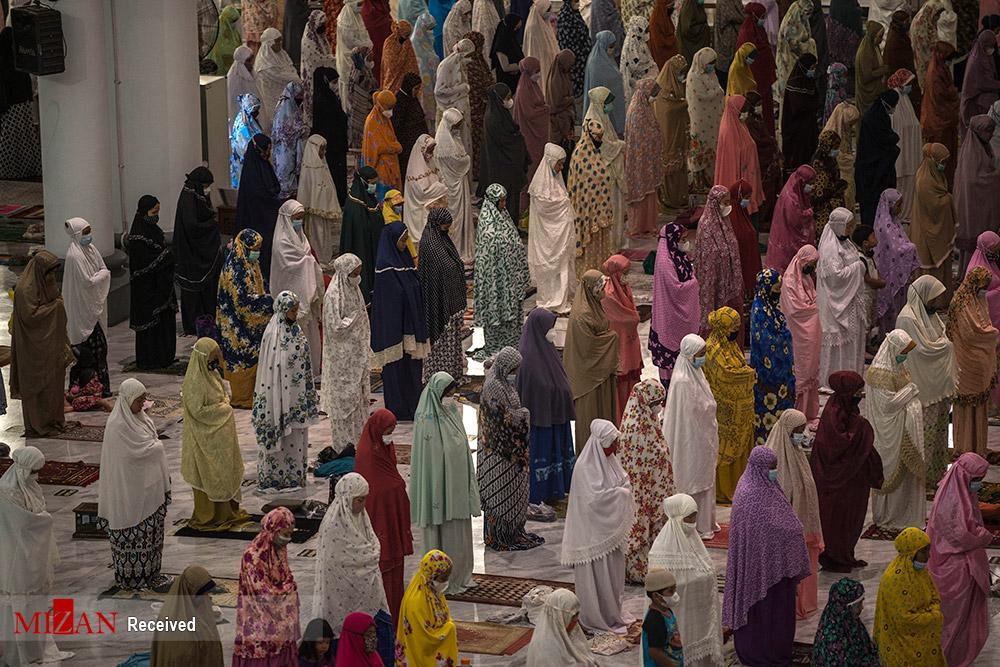 ماه رمضان در کشورهای جهان