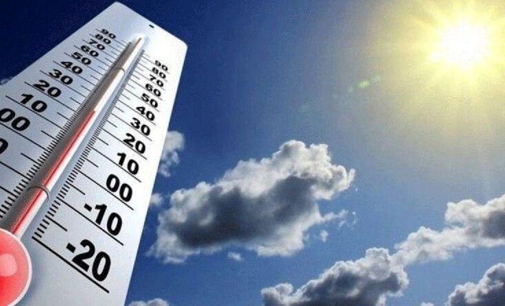 دمای هوای تهران به ۳۱ درجه میرسد
