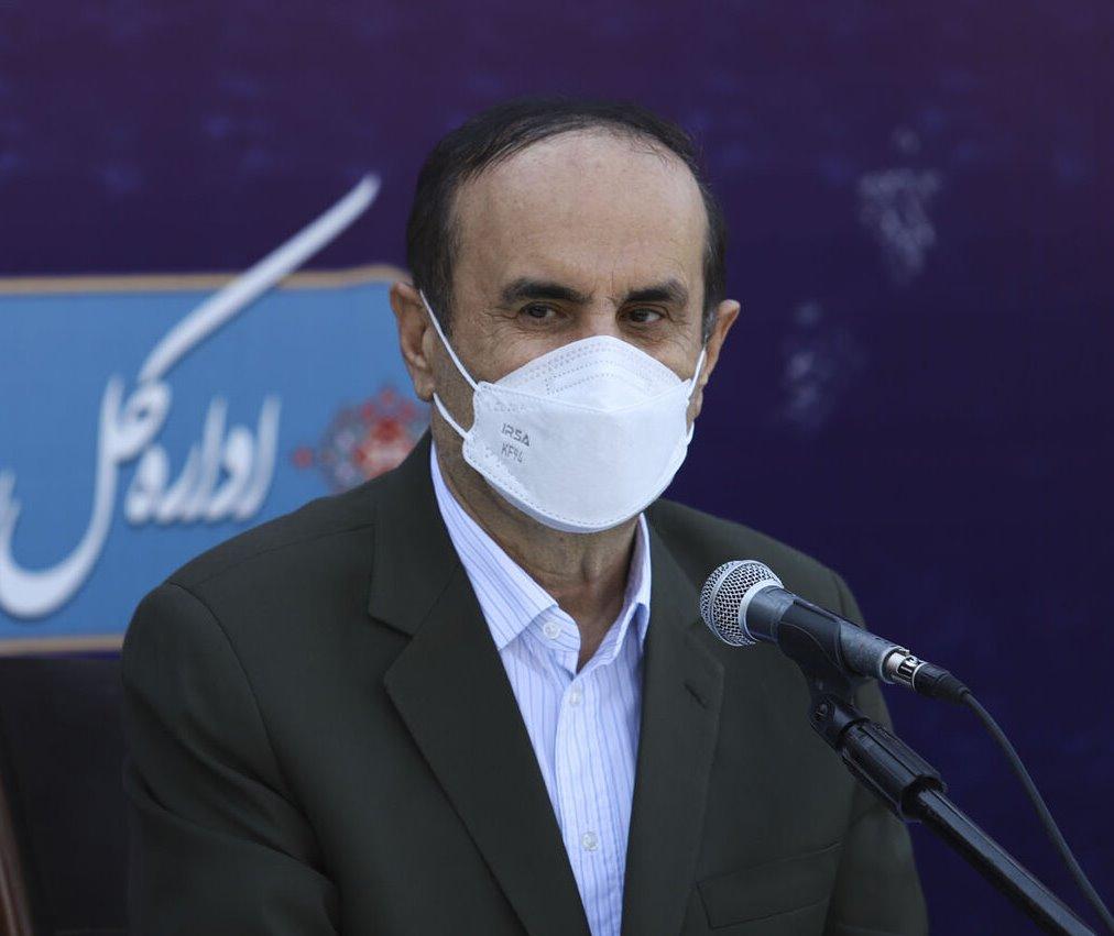 استاندار مجوز تعطیلی ادارات غیرضروری خوزستان را صادر کرد