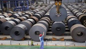 رانت در بازار فولاد با نرخ دستوری