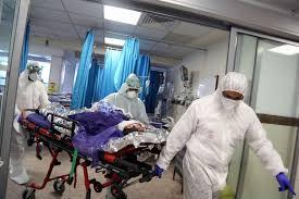 افزایش ۲۰ برابری فوتیهای کرونایی در هفته چهارم فروردین