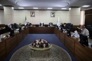 ارجاع اصلاح قانون انتخابات به شورای نگهبان از سوی مجمع تشخیص