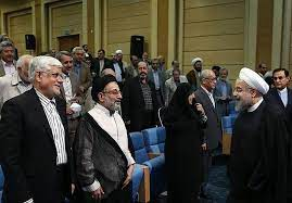 کارنامه مشعشع دولت چالش اول اصلاحطلبان در انتخابات