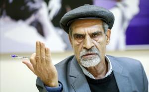 نعمت احمدی: حسن خمینی دو سه پله از سطح «رجل سیاسی» بالاتر است